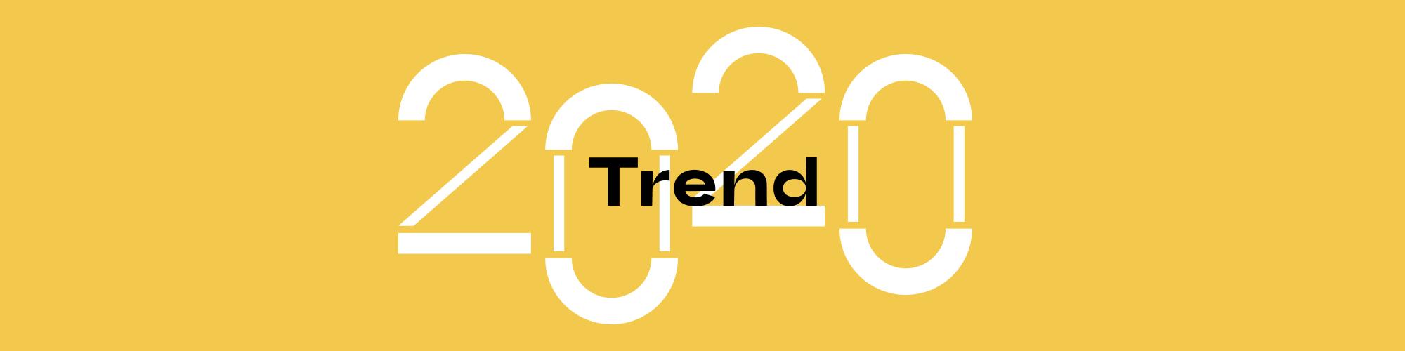 2020년 주시해야할 비즈니스 트렌드 TOP 5
