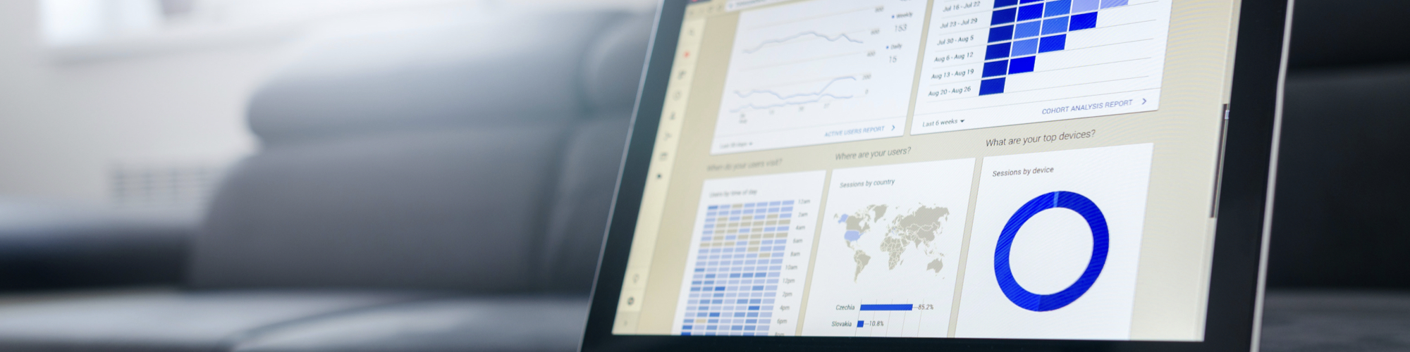 HubSpot CRM Report 분석하기